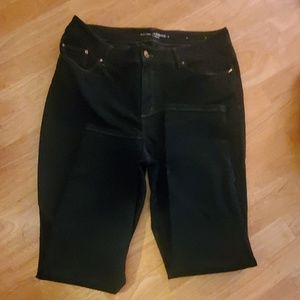 NWOT Chicos Jeggings size 2